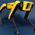 Boston Dynamics Spot Robot Dog Available