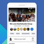 Soon Facebook will close stories in groups
