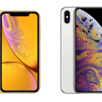 Apple began to slow down last year's iPhone XR, XS and XS Max