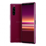 Features and press renderings of the compact flagship Sony Xperia 2 hit the net