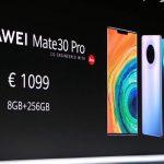 Від $ 560: де найдешевші флагмани Huawei Mate 30 і Mate 30 Pro