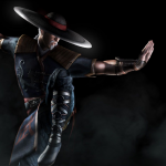 Filming Mortal Kombat has already begun and Kung Lao will play stuntman from Kingsman