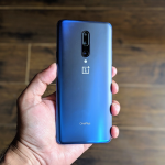 OnePlus 7T Pro will still be, but later