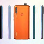 تعلن Huawei عن تاريخ إصدارها للاستمتاع بـ 10 Plus مع كاميرا سيلفي قابلة للتمديد