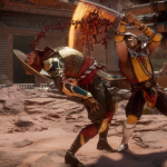From fighting game to MMO: Mortal Kombat 11 will add team raids to bosses
