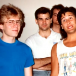 "The creators of the series ""Doom Masters"" found actors on the roles of Carmack and Romero"