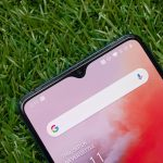OnePlus 7T: unpacking, first-hand review