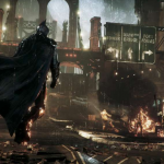Batman Returns: WB Games teaser continued Batman: Arkham Knight