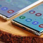 عندما تحصل هواتف Samsung Galaxy Note 10 و Galaxy S10 الذكية على نظام التشغيل Android 10