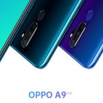 Rival Redmi Note 8: OPPO A9 (2020) with Snapdragon 665 chip, four cameras and 5000 mAh battery officially unveiled