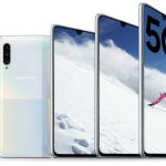 Samsung Galaxy A90: the company's budget flagship with a Snapdragon 855 chip, a 48MP triple camera and 5G support