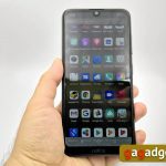 Smartphone overview TP-Link Neffos X20 Pro: the savior of the world