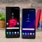 Samsung already testing Android 10 on last year's flagship Galaxy S9 and Galaxy S9 +