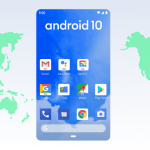 Google introduced Android 10 Go Edition: improved multitasking and application speed