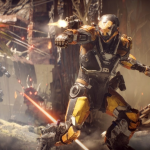 If only they played: Anthem is now available for only $ 5 on PS4, Xbox One and PC