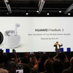 Huawei FreeBuds 3: headphones with Kirin A1 chip, autonomy up to 20 hours, noise reduction and price tag less than $ 200