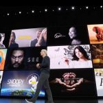 Jason Momoa movie and free annual subscription: what will Apple TV + offer and how much will it cost