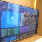 Xiaomi did not wait for the presentation of its 8K Mi TV Pro TV and already put it in the store