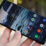 أفضل خمسة هواتف ذكية تصل إلى 15 ألف روبل