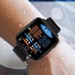 تعلن لينوفو عن ساعة لينوفو كارمي الذكية ذات شاشة منحنية وحماية ضد الماء