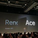 Flagship OPPO Reno Ace will receive the most powerful fast charge in the world