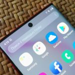Samsung Galaxy Note 10: review of the flagship with an excellent display and camera