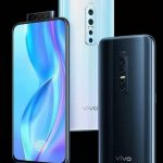 Vivo V17 Pro: the new flagship with a dual selfie camera and Qualcomm Snapdragon 675