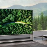 LG's 88-inch 8K OLED TV goes on sale in some countries