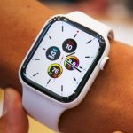 Apple Watch Series 5: continuously active display for $ 400