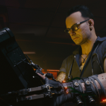 CD Projekt will add a crafting system to Cyberpunk 2077, but the game is far from Minecraft