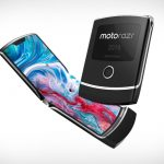 Source: Motorola Razr folding smartphone will be presented before the end of the year
