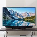 OnePlus TV - první 4K TV společnosti, Android TV se zatahovacím soundbarem