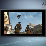 Ubisoft: поліпшені Assassin's Creed 4: Black Flag і Rogue вийдуть на Nintendo Switch в грудні