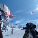 Electronic Arts ei vapauta Battlefront 3: ta, koska pelaajat eivät enää halua jatkoa