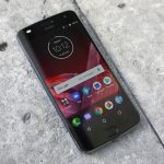 Better Late Than Never: Moto Z2 Play Smartphone Starts Getting Android 9 Pie Update