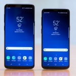 Samsung Galaxy S9 and Galaxy S9 + started getting September security patch