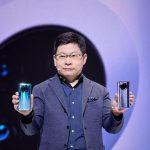 Huawei plánuje prodat 20 milionů smartphonů Mate 30