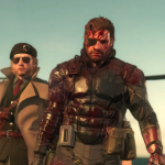 There is no one to do Metal Gear Solid, but Konami is preparing new large games for consoles