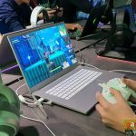 IFA 2019: an updated line of gaming laptops Razer Blade with your own eyes