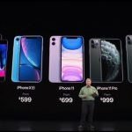 Apple cut iPhone XR, iPhone 8 and Watch Series 3 prices and discontinued iPhone 7, XS and XS Max