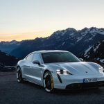 Tesla rival: Porsche electric sports car will get two 750 hp engines