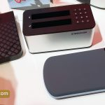 IFA 2019: external drives with hardware encryption and other new Verbatim