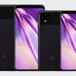 Now officially: Google will introduce the new Pixel 4 and Pixel 4 XL on October 15