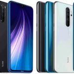 Compare Redmi Note 8 Pro and Redmi Note 8
