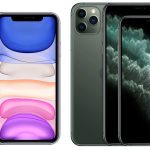 نظرة عامة على iPhone 11 و iPhone 11 Pro الجديد: كيف يختلفان؟