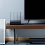 Xiaomi September 17 announces a new flagship Wi-Fi router