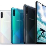 Source: Samsung Galaxy A70s with 64 megapixel camera and Snapdragon 675 chip will be presented this month