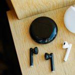 Huawei a annoncé le prix des écouteurs sans fil FreeBuds 3: ils coûteront comme Apple AirPod