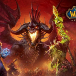 Analysts: WoW Classic and Overwatch save Activision Blizzard from death, and Diablo 4 wait in 2021
