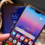 تتفوق Samsung على Huawei بسبب نقص خدمات Google على الرائد Mate 30